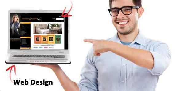 طراحی سایت چیست ؟ - نارمیلا - طراحی سایت