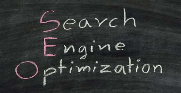 سئو یا بهینه سازی موتورهای جستجو - نارمیلا - طراحی سایت